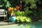 Alberton QLD Bali style landscaping 11