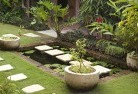 Alberton QLD Bali style landscaping 13